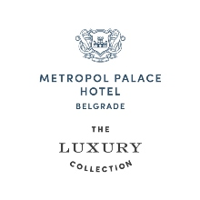 Metropol Palace, a Luxury Collection Hotel