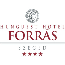 Hunguest Hotel Forrás